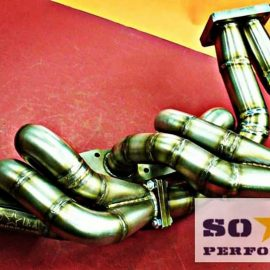 Exhaust Manifold for m54b30 e36