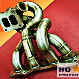 Exhaust manifold for Corola 111 3sgte