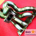 T3 Toyota mr2 header
